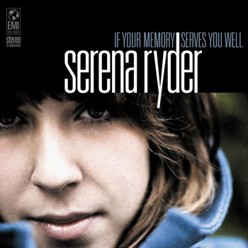 Serena Ryder - If Memory Serves you Well.