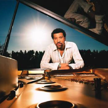 Lionel Richie is back with a new album and a tour down under.