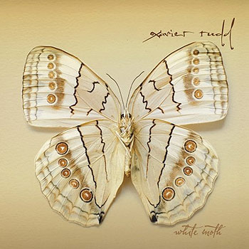 Xavier Rudd - White Moth