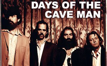 Grinderman have called it quits.