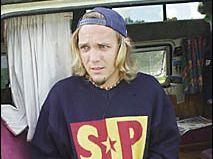 Simones boyfriend Tobias Suckfuell