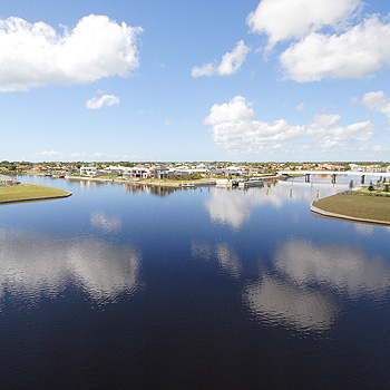 Pelican Waters is fortunate in being one of the most strategically located master-planned communities on the Sunshine Coast.