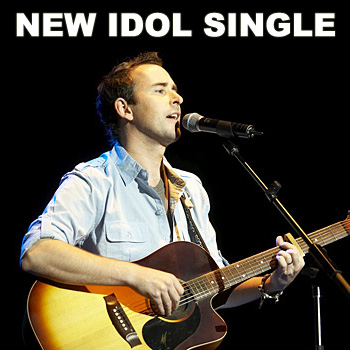 Damien Leith, made famous by Australian Idol, has just released his latest single.