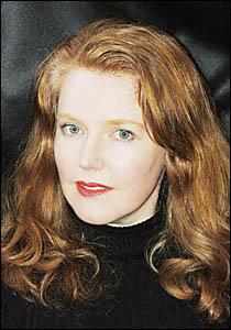 Carolyn Daniell, of Modanville