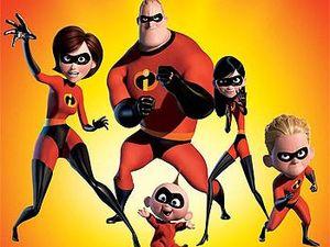 New video game brings Disney/Pixar characters to life
