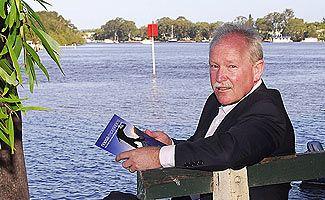 Sunshine Coast Destination Ltd CEO Steve Cooper.