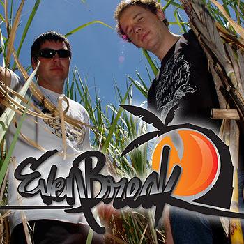 Even Break: Sunshine Coast Hip Hop.