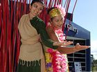 Festuri 2007: Another year's celebration of cultural diversity wrapped up at the University of the Sunshine Coast on Sunday, October 7.