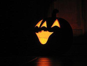 The Jack-o-Lantern: Halloween at a glance