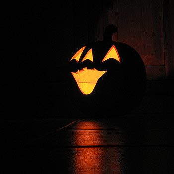 The Jack-o-Lantern: Halloween at a glance