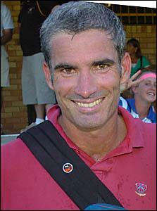 Former Socceroo Craig Foster