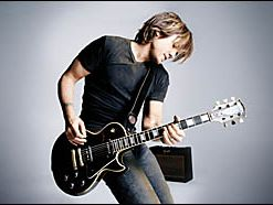 Keith Urban Way fitting tribute to Caboolture's own star