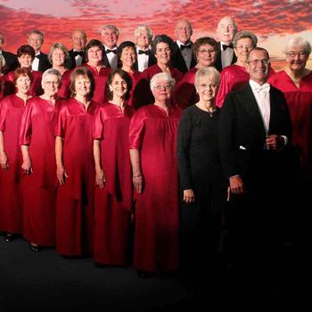The Sunshine Coast Choral Society