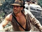 Indiana Jones: Top movie hero, according to Total Film's list of 100 Greatest Heroes and Villains