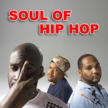 De La Soul: making hip hop for close to 20 years