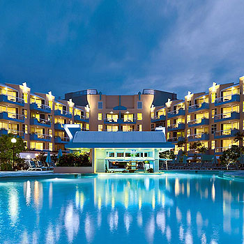 The $94m Sheraton Noosa sale put the icing on a record 2007 commercial property sector cake.
