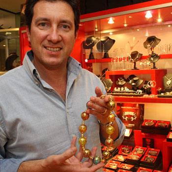 Maurizio Fenu brings Italian style to the Sunshine Coast.