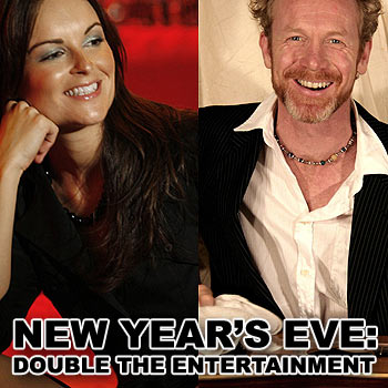 Local musicians, Alan Kelly and Mel Smith, are set to shake the Peregian Beach Surf Club with their favourite party tunes this New Year's Eve.