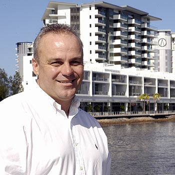 """It's been a groundbreaking year for Ken Reed and RPG's main man is looking forward to an """"exciting and interesting"""" 2008 in the property market."""