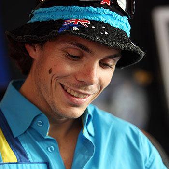Chris Vermeulen: Making Yandina proud with his first career MotoGP victory in 2007.