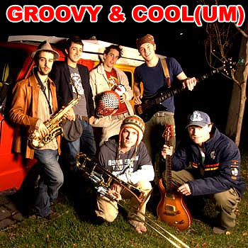 The hybrid beast that is De Jah Groove will be entertaining one and all at Coolum's Sol Bar this weekend, January 06.