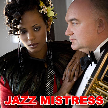 Jazz trumpet superstar James Morrison and singer Deni Hines will bring The Other Woman to Nambour this month.