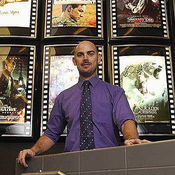 Noosa 5 Cinemas manager Lindsay Dodd says an