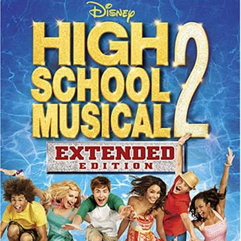 Kids who have loved High School Musical will be itching to watch this sequel.
