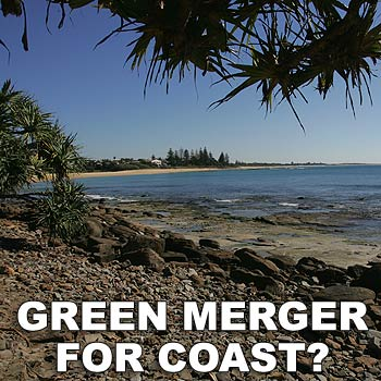 Protecting the environment while catering for the Coast's swelling population poses a challenge for the new regional council. Photo: Brett Wortman/155540n