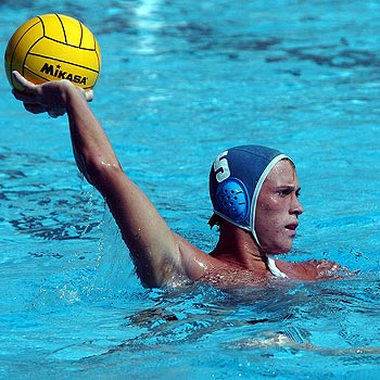 Billy Miller clinched the Most Valuable Player award in the 20 Years and Under nationals title in Adelaide on Sunday.