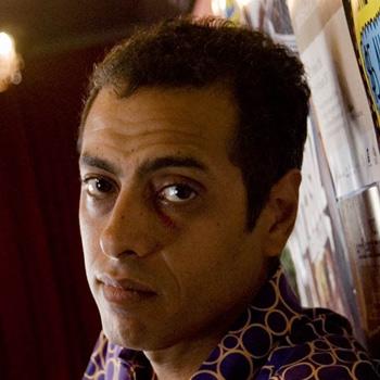 This Sunday you can catch DJ Sharif Galal at Sol Bar Coolum.