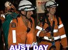 Mountain rescue heroes given Oz Day honour