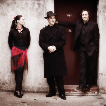 Saruzu Quartet will be at The J Noosa Junction this Saturday from 8pm.