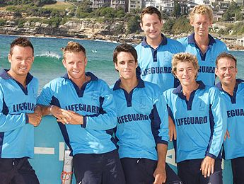 Bondi Rescue is back on TV screens. Alicia Butwell talks to Tom Bunting - one of the heroes in Bondi Rescue, now showing on Network on Tuesdays.