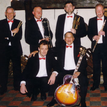 The Dutch Forest Jazz Band will perform at the Bicentennial Hall, Sunshine Beach.
