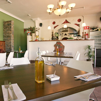 It's so easy to settle in and enjoy the hospitality of The Olive Tree – a little slice of Italy on the Sunshine Coast.