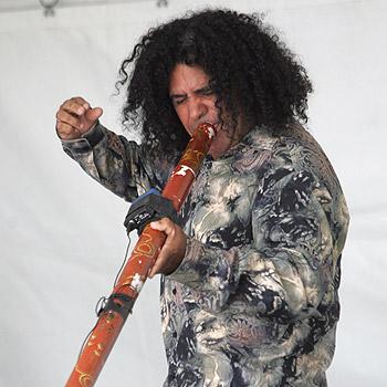 Image result for adrian ross australian aboriginal didgeridoo