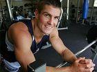 Manly Sea Eagle's player, Matt Ballin. Photo: Brett Wortman/bw173076a