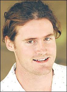 ADAM HICKS: Sports Writer of the Year.
