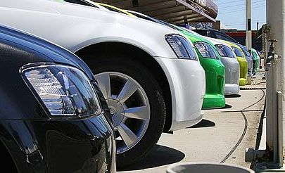 Nine out of every 10 vehicles sold in Australia last year was imported.