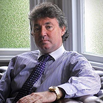 MDS Financial Group Ltd chairman Sean Rothsey. Photo: Che Chapman/n20002