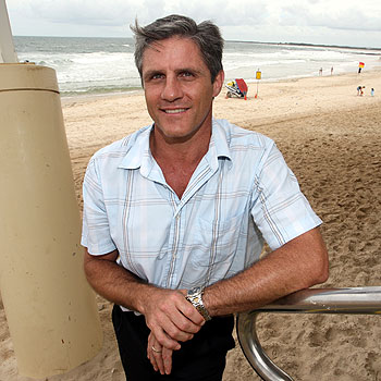 Deputy mayor Tim Dwyer. Photo: Michaela O'Neill/mo172483e