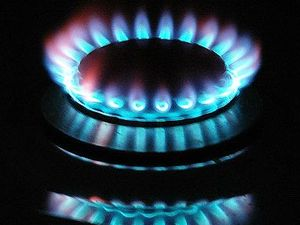 Natural gas consumers warned not to switch systems on