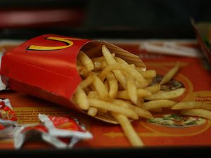 McDonalds to trial all you can eat fries: good move or bad?
