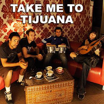 Spanish styles... the Tijuana Cartel