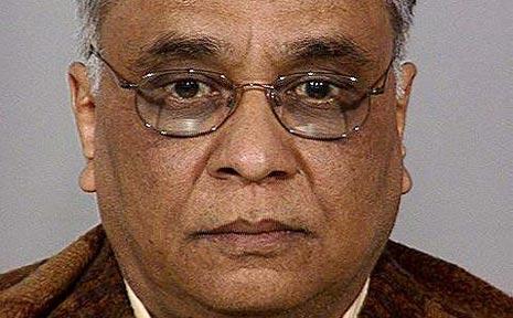 Dr Jayant Patel