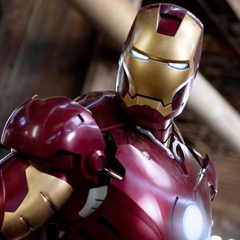 Iron Man' is an adventure that takes you around the globe.