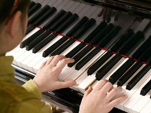 Music to ears of local teachers