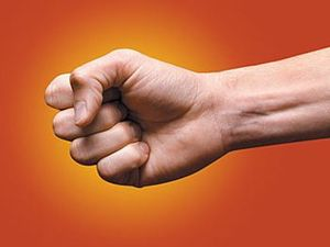 Nerd alert: How to win at rock-paper-scissors