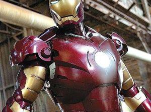 Avengers 2: first trailer leaked